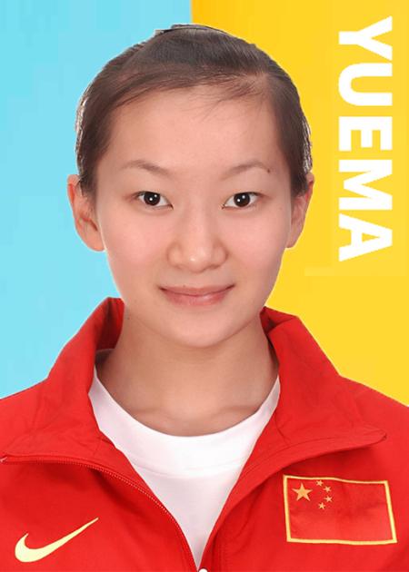 2021年跃马啦啦操学员招募中插图(1)