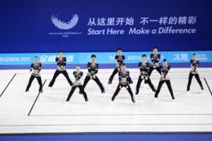 长沙企业学校啦啦操团舞编排,独一无二的精彩!插图(2)