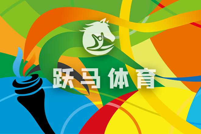 2021年跃马啦啦操学员招募中插图