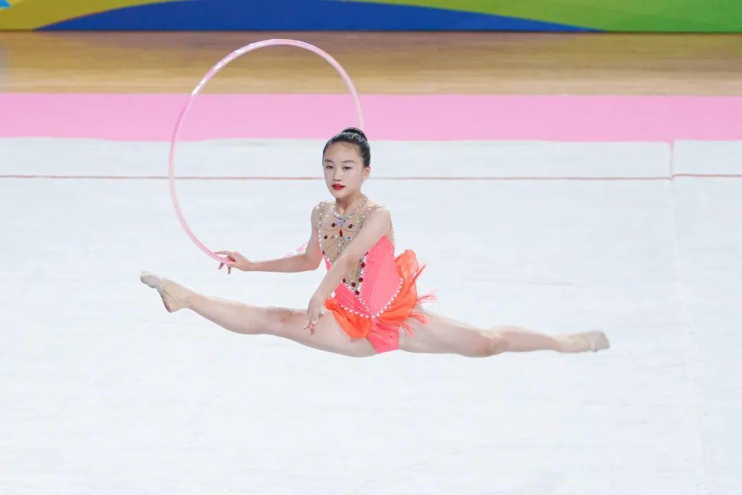 2021再出发|跃马健美操俱乐部冬训圆满落幕,收获成长!插图(9)