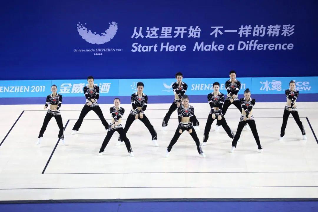 2021再出发|跃马健美操俱乐部冬训圆满落幕,收获成长!插图(8)