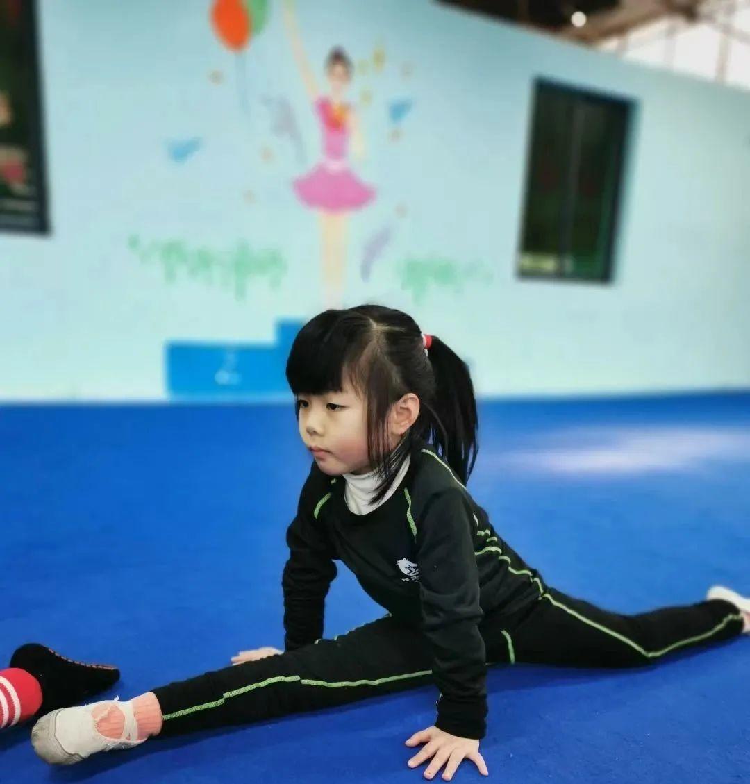 2021再出发|跃马健美操俱乐部冬训圆满落幕,收获成长!插图(6)