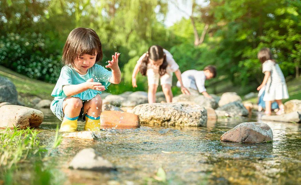 快乐体操给幼儿成长带来的价值有哪些?插图(1)