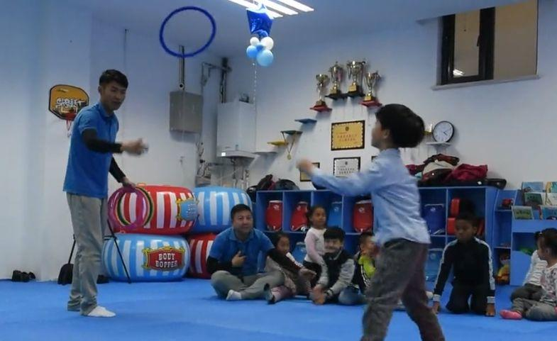 日本幼儿园惊人体操课刷屏:运动好的孩子,能有多聪明?插图(16)