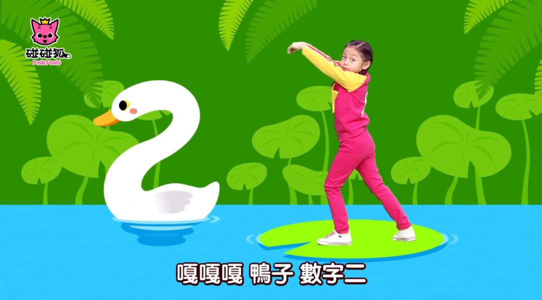 15套幼儿体操,帮助儿童健康成长插图(7)