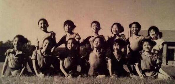 四十年前的湖南宁乡县少年业余体操队,有你认识的吗?插图(9)