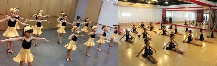 艺术体操训练对少儿体型体质的影响插图(17)