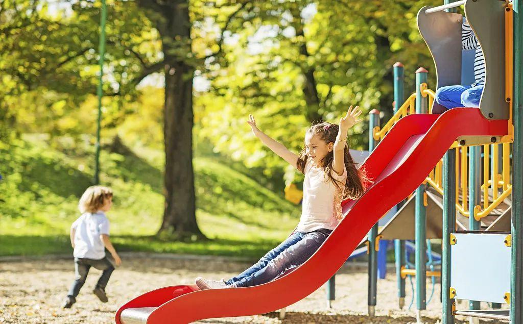 快乐体操给幼儿成长带来的价值有哪些?插图(2)