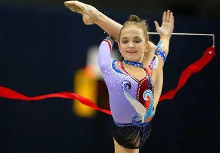 艺术体操训练对少儿体型体质的影响插图(24)