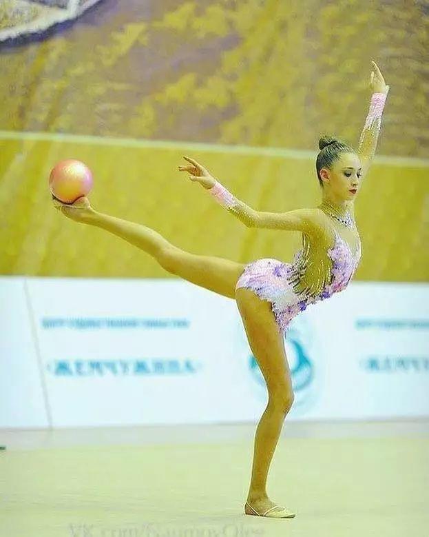 艺术体操训练对少儿体型体质的影响插图(20)