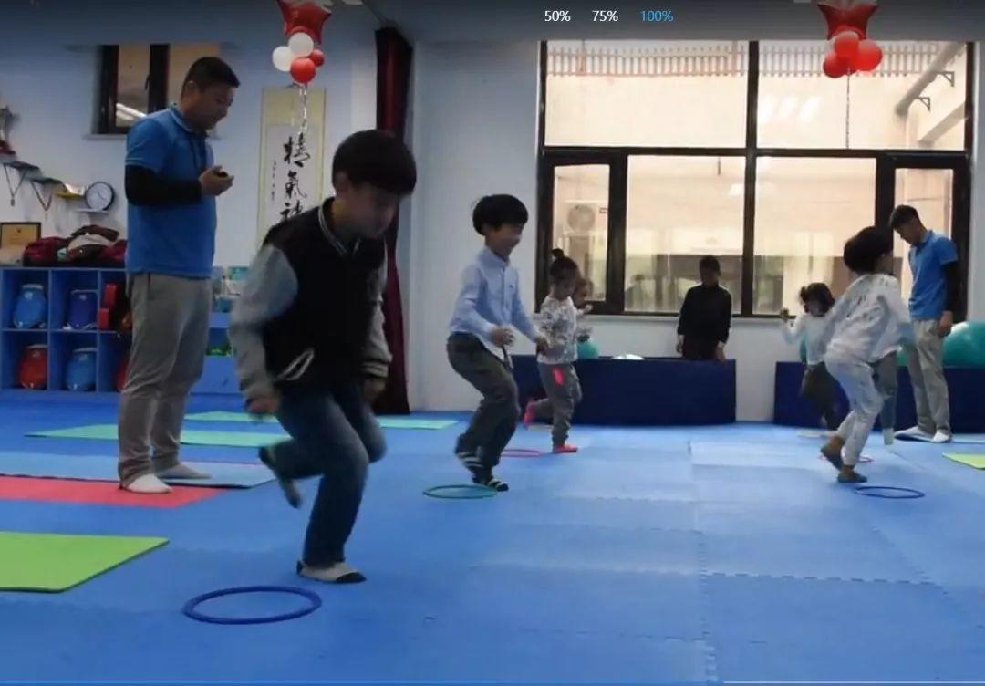 日本幼儿园惊人体操课刷屏:运动好的孩子,能有多聪明?插图(13)