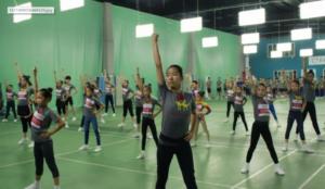 健美操的体教融合,促进青少年健康发展插图(7)