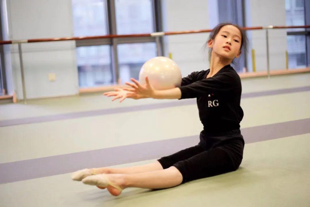 艺术体操项目 招收4.5周岁以上女生插图(3)