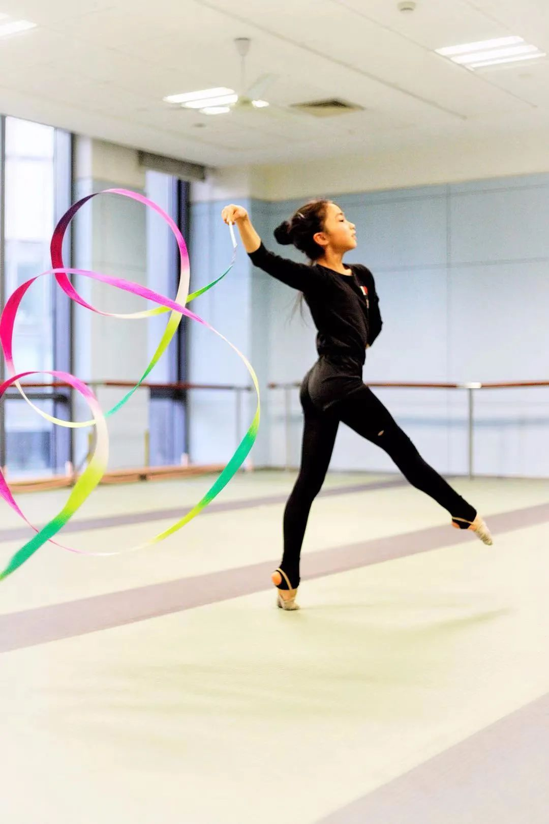 艺术体操项目 招收4.5周岁以上女生插图(11)
