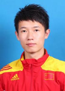 刘天博—跃马竞技健美操教练团队插图