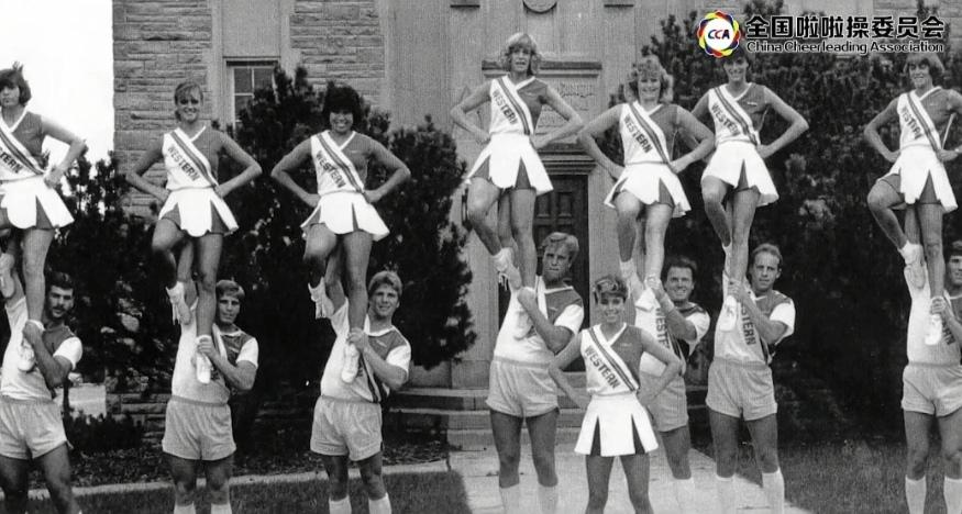 体育俱乐部之啦啦操俱乐部   感受不一样的cheerleading插图(2)